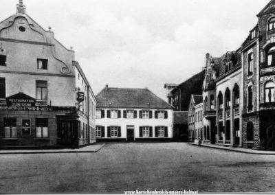 Hannenplatz