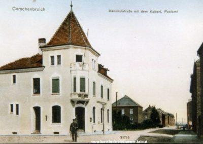 Hindenburgstr13 altes Postamt