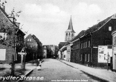Rheydterstr Korschenbroich