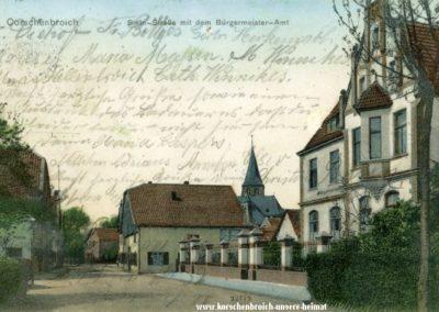 Steinstr Korschenbroich
