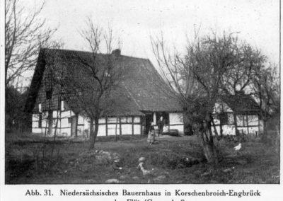 Gangeshof in Ko Engbrück