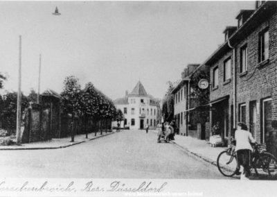 Hindenburgstr Korschenbroich