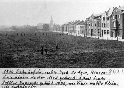 Hindenburgstr_1910_früher Bahnhofsstr