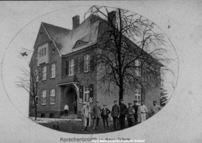 Steinstr_neue_Schule heute steht dort die Andreasschule