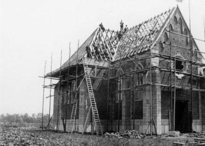 Kirche in Herrenshoff