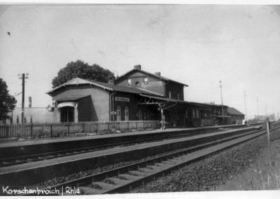 Am_Bahnhof Korschenbroich