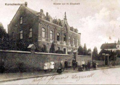 Regentenstr_Kloster