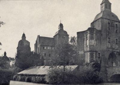 Herrenshoff Schloß Myllendonk