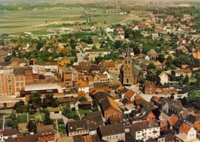 Korschenbroich Luftaufnahme